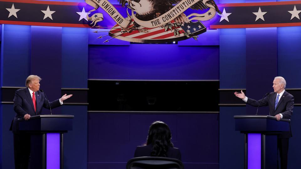 Amerikansk journalist: USA har glemt resten af verden