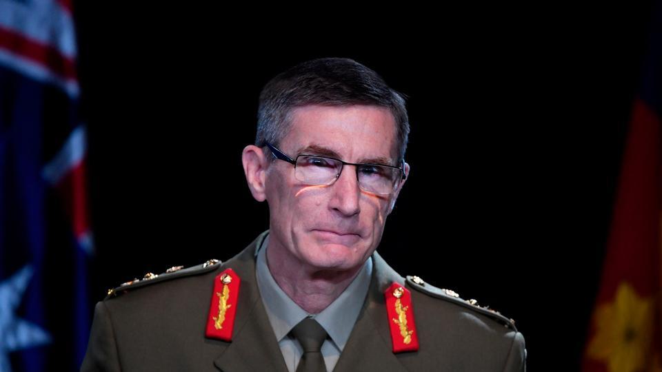 Australien vil afskedige soldater i sag om drab...
