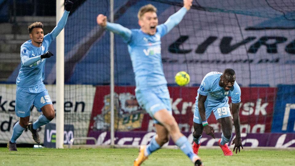 Superligaens 10. runde FCM er atter målløs og...