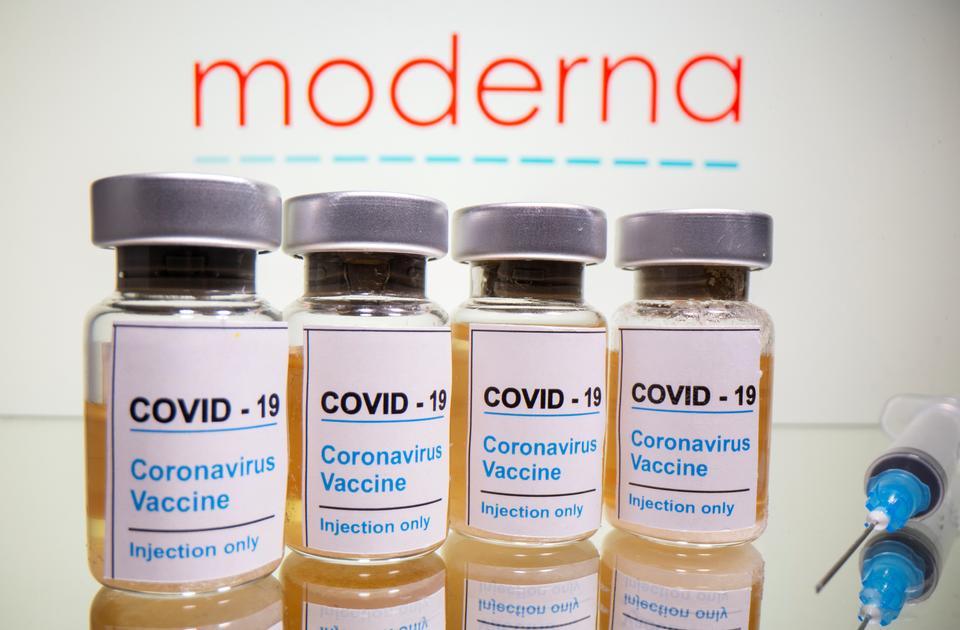 »Det var første gang, at jeg tillod mig selv at græde«: Moderna søger om godkendelse af vaccine med effekt på 94 procent