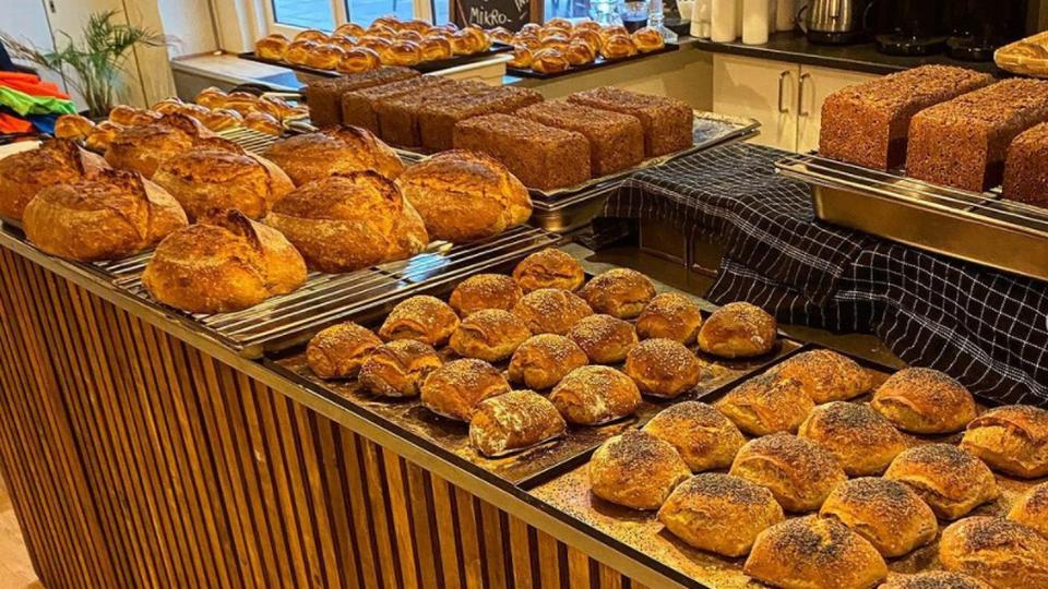 Kender du Københavns hemmelige bageri? Og byens...