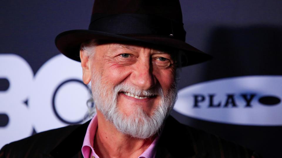Fleetwood Mac-stifter sælger rettighederne til alle sine...