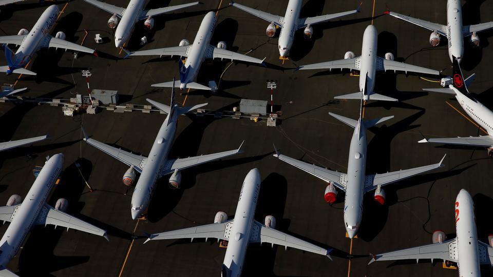 Ulykkesramt 737-MAX-fly må fra næste uge igen flyve...