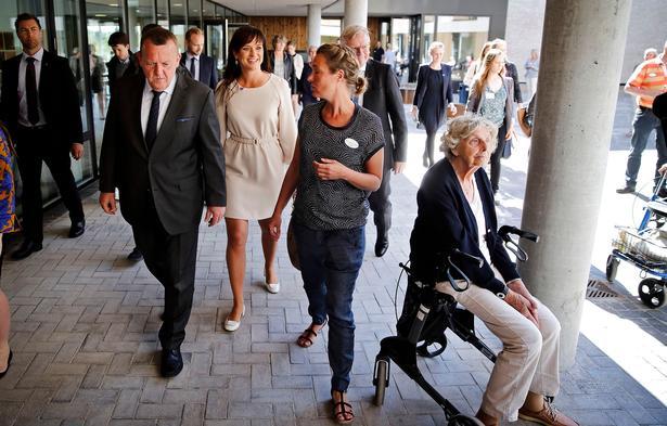 Løhde: Jens Dresling/Politiken/Ritzau Scanpix