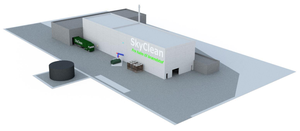 Stiesdal Fuel Technologies, Frecon