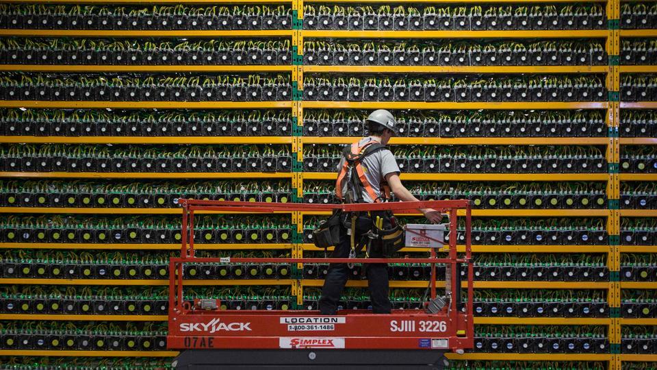 politiken bitcoin)