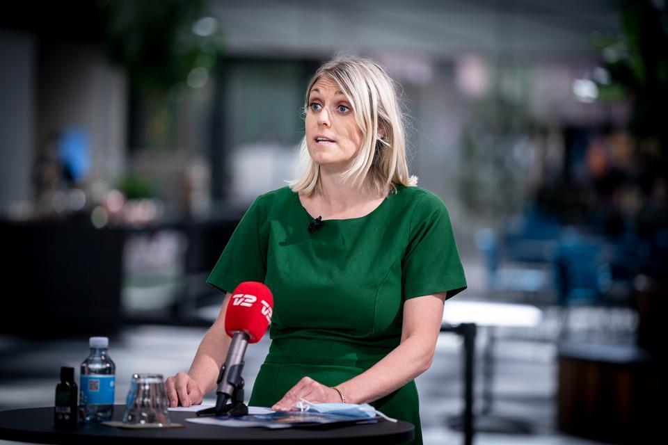 Liselotte Sabroe/Ritzau Scanpix