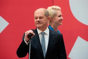 Hannibal Hanschke/Ritzau Scanpix