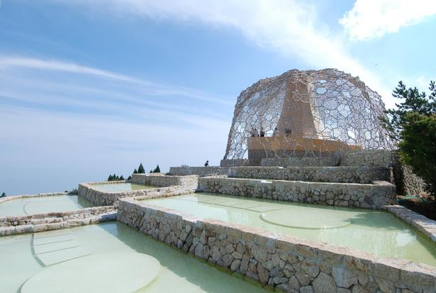 Rokko Observatory.