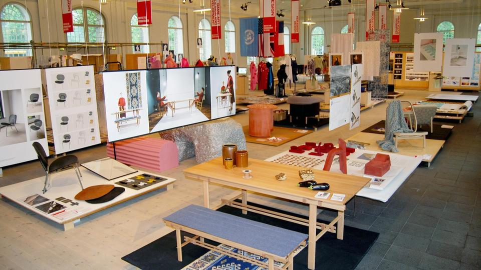 819a6e44d39a Nu kan du tage på Københavns mest kreative loppemarked  De vil virkelig  noget med tingene på Designskolen - politiken.dk