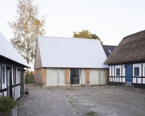 Studielandsbyen i Viby J, Aarhus.