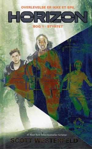 'Horizon' er det sidste skud på stammen indenfor aktionpræget ungdomslitteratur for den amerikanske forfatter Scott Westerfeld.