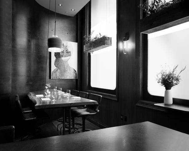 Atera serverer upscale nordiskinspireret michelinmad i Tribeca med danske Ronny Emborg ved roret.