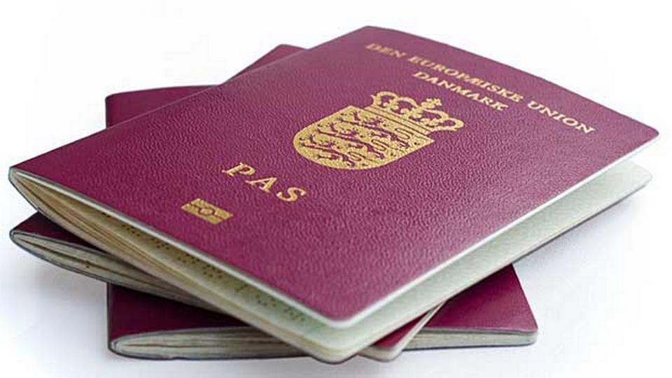 visum til england med dansk opholdstilladelse