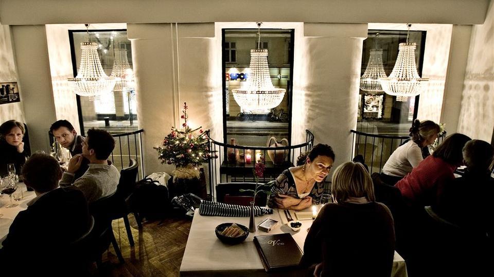 Madanmeldelse af Restaurant Fabio fra politiken.dk