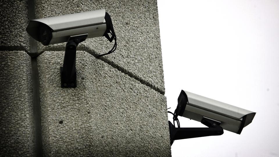 sikkerhed kamera sex videoer