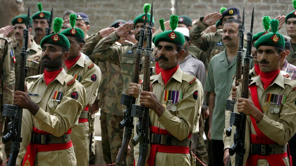 Match gør i pakistan