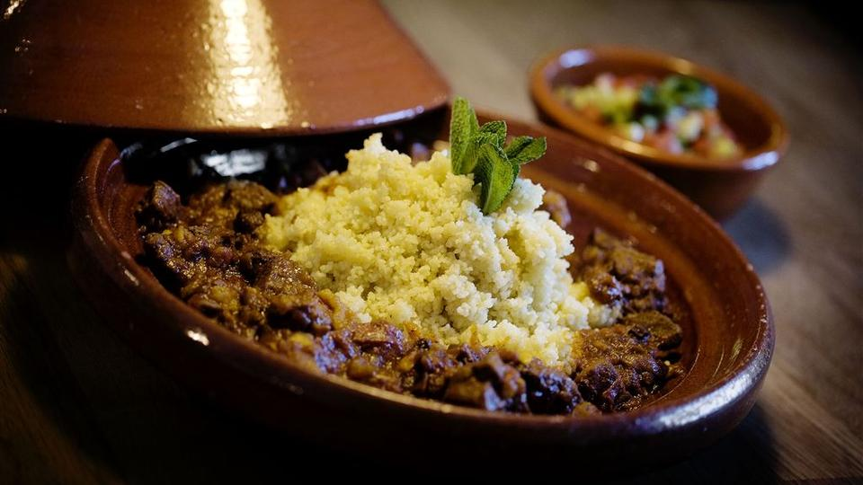 marokkansk lammegryde opskrift