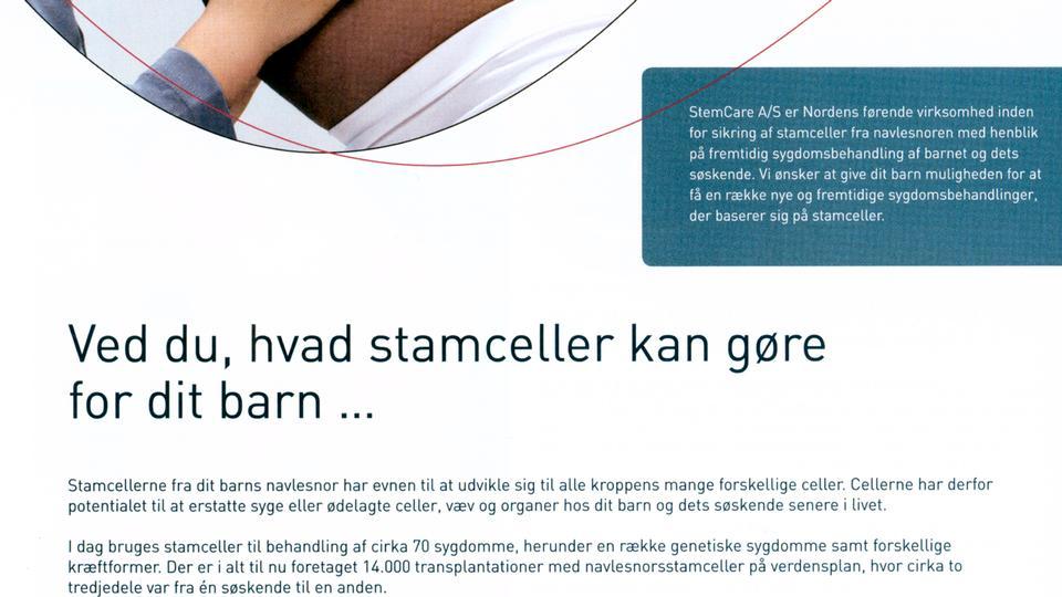 Brocher kan redde din dag ALT.dk