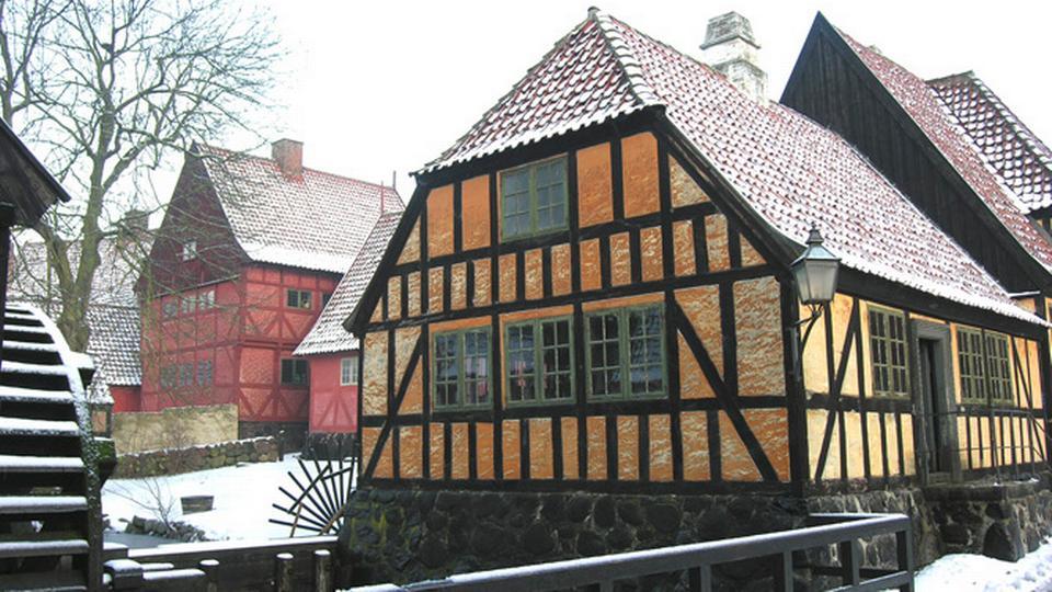 Juletilbud i region Midtjylland - politiken.dk