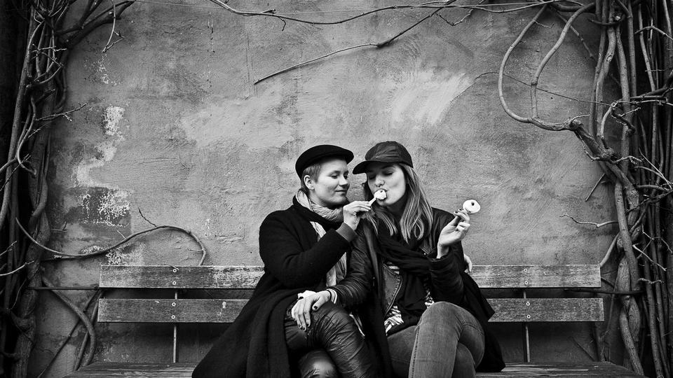 Dating og aldersforskelle