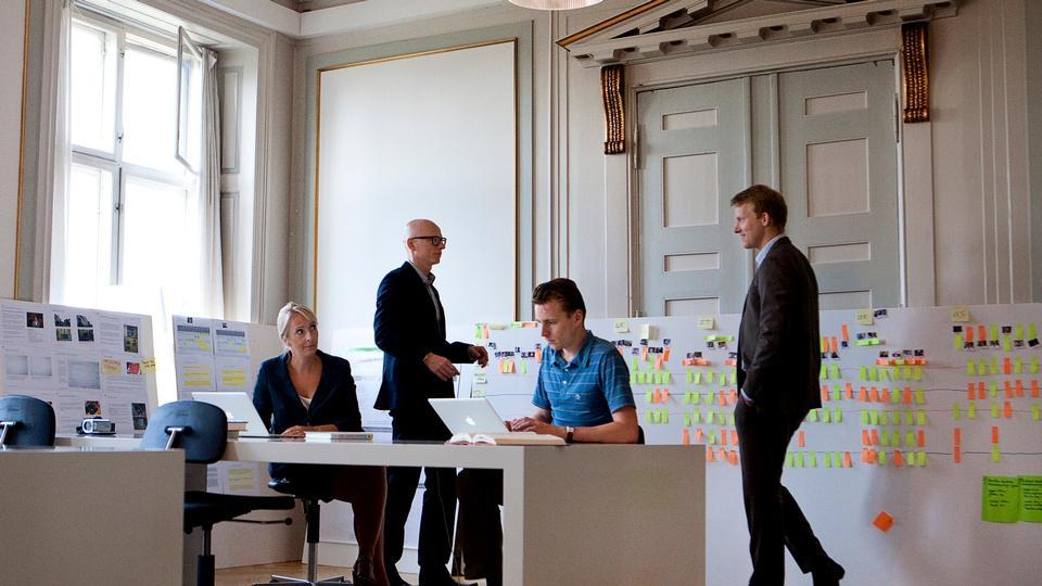 b5ed1ffd7092 Danmark er ved at miste sin designstatus - politiken.dk