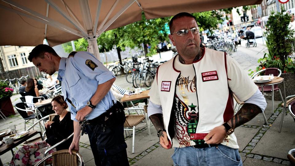 Narkosag mod Sandberg endte i kaos - politiken.dk