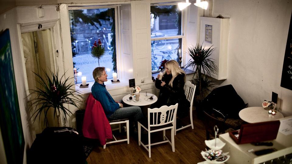 Madanmeldelse af Forever Young fra politiken.dk