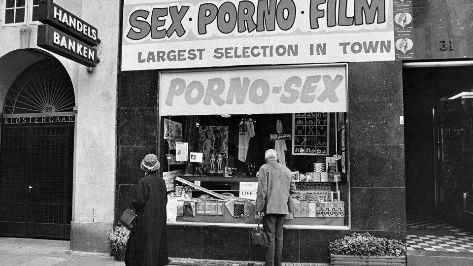 Moden hret rv porno