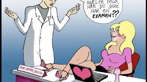 danske sexologer