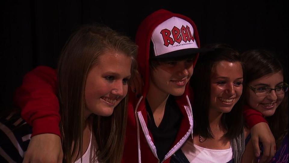 hvem er Justin Bieber dating lige nu 2013 hastighed dating i temecula ca