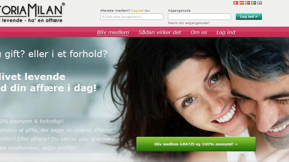 Hvordan man får trafik til et dating site
