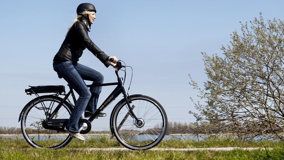 Elcykler dumper i tysk test - politiken.dk