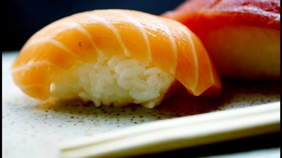 wa se fu ku sushi helsingør