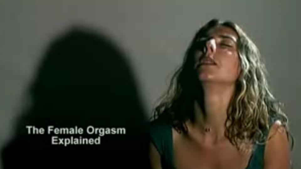 Højt kvindelige orgasme videoer