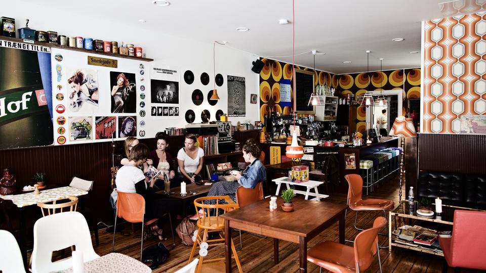 Madanmeldelse af Kaffe & Kluns fra politiken.dk