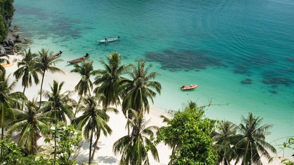 hvornår skal man rejse til thailand