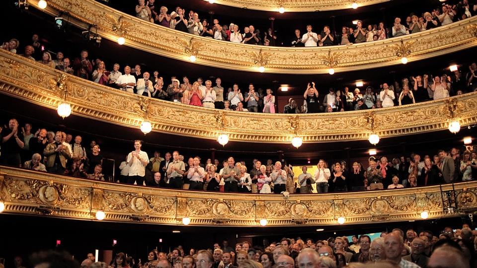 det kgl teater opera