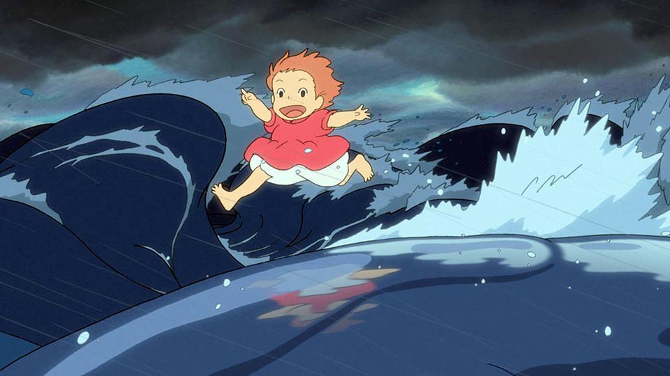 Japansk tegnefilm