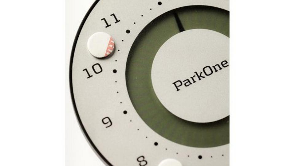 Bedste elektroniske p-skive