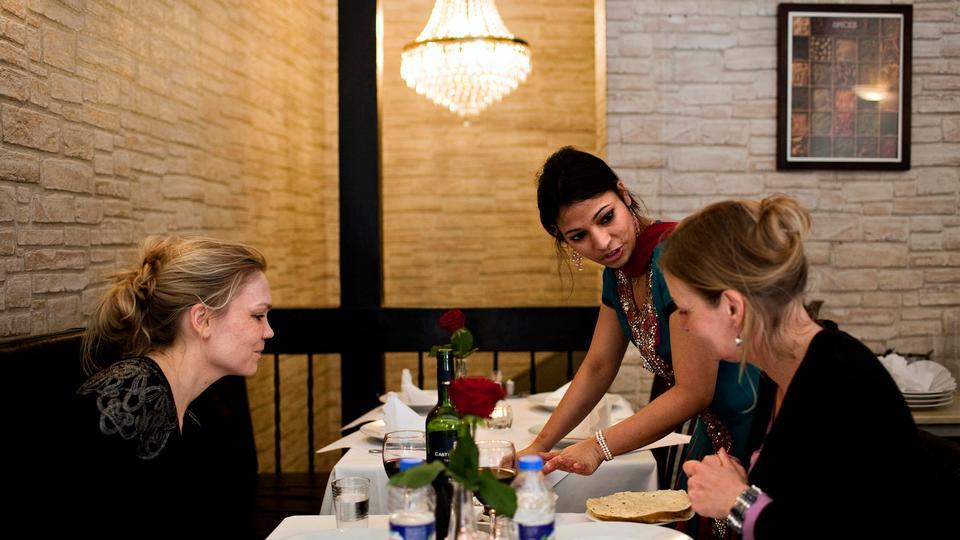 Madanmeldelse af Shahi Restaurant fra politiken.dk
