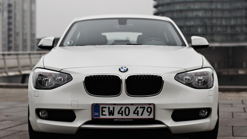 Billig dims fra nettet gør det muligt at stjæle en BMW på få minutter - politiken.dk