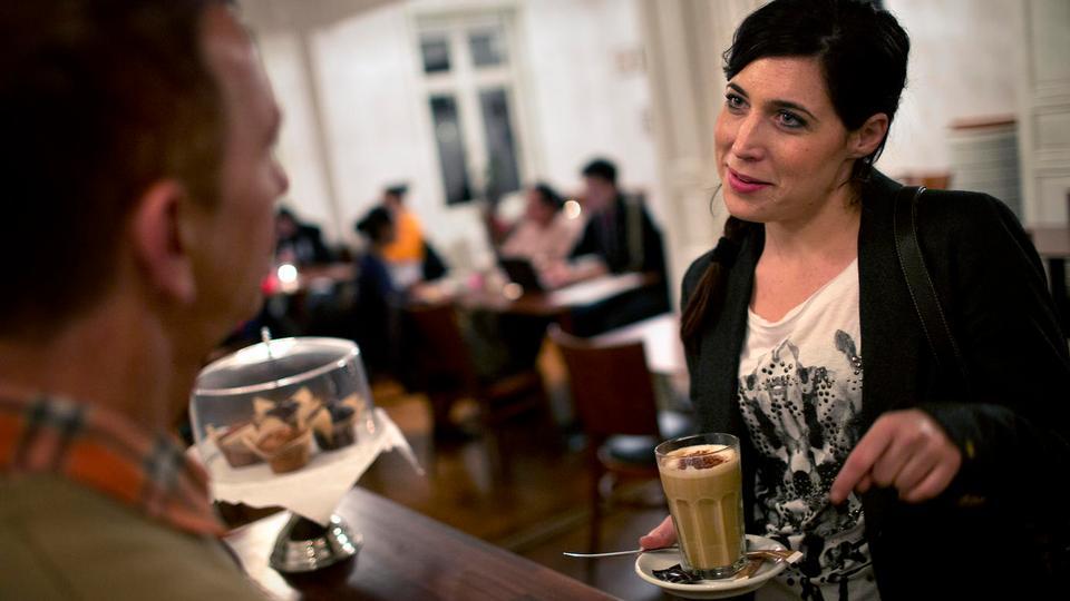 Madanmeldelse af Café Cadeau fra politiken.dk