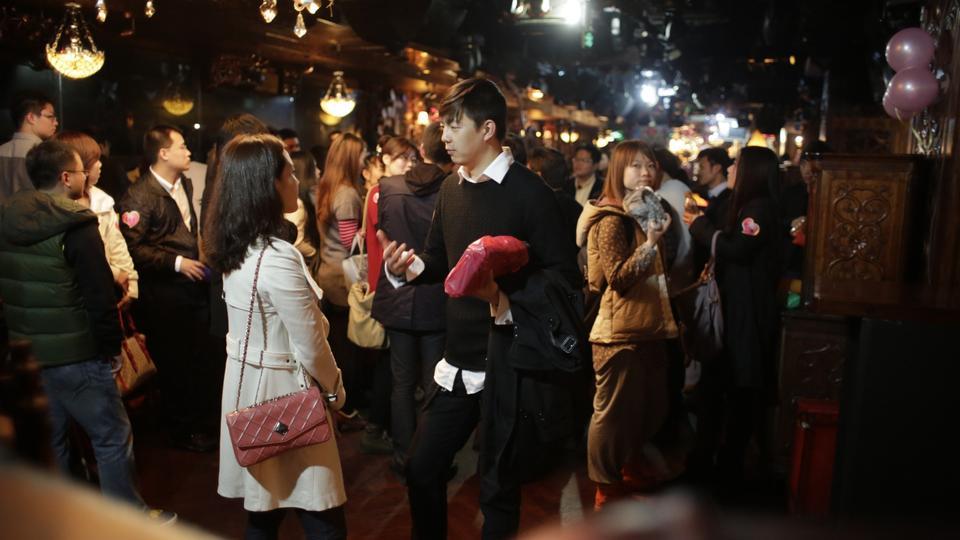 Dating og romantik i Kina