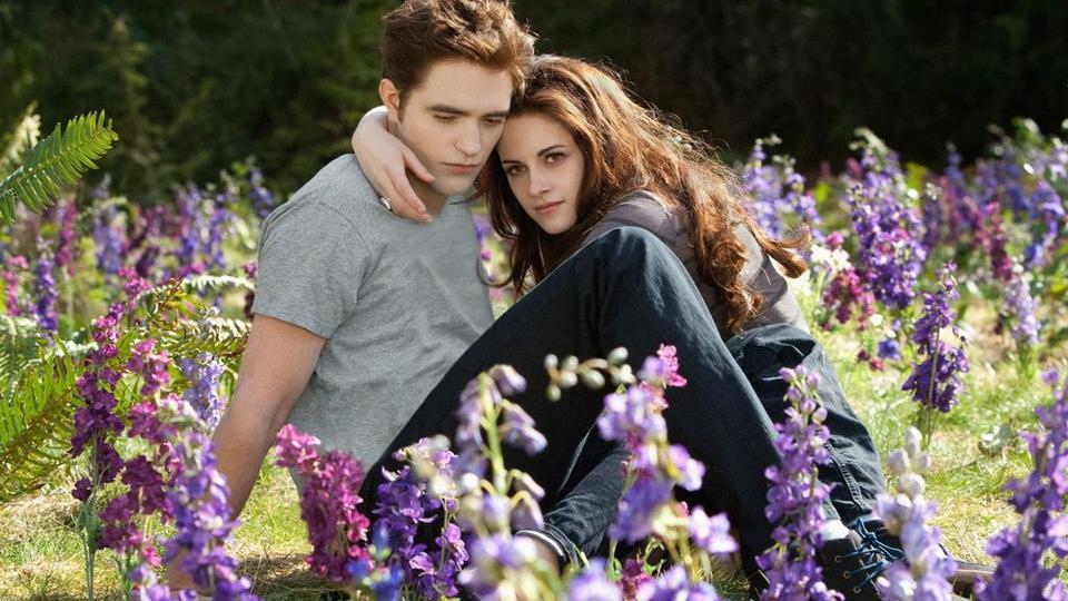 Er bella og edward virkelig dating