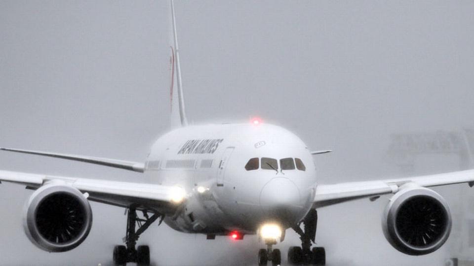 Boeing stammer danmark