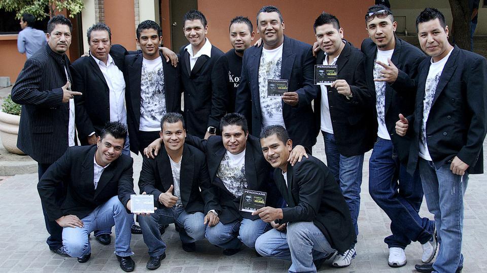 Gangstarap en lukrativ musikgenre