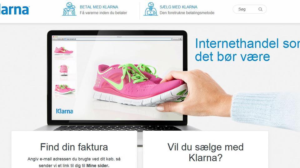 da2333303fd Svensk betalingstjeneste snyder danske kunder - politiken.dk