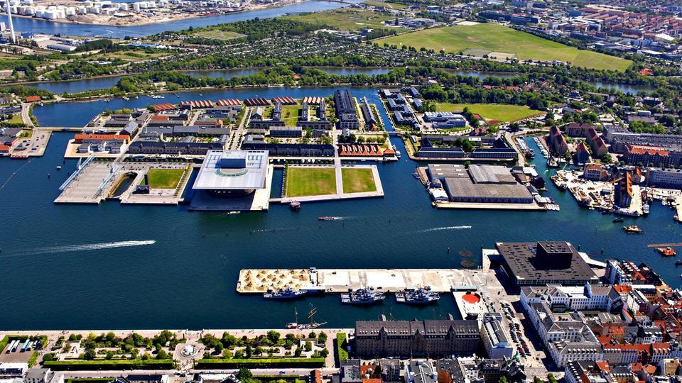 Image result for skibsværft ved amalieborg