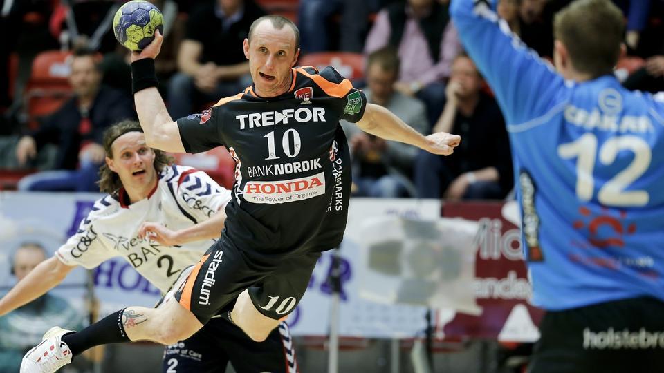 a4d362f0454 Team Tvis snupper finaleplads fra Kasper Hvidt og co. - politiken.dk
